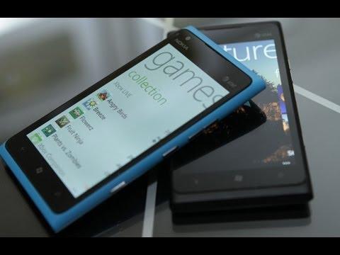 Nokia Lumia 900 Análisis