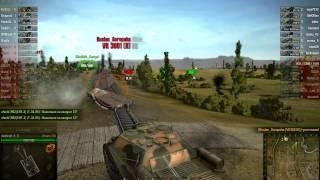 "Звуковой мод ""WoT War Atmosphere"" в World of Tanks"