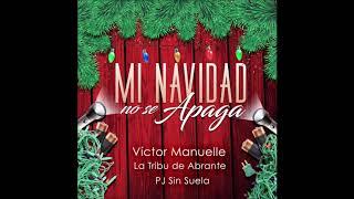 Mi Navidad No Se Apaga - Victor Manuelle