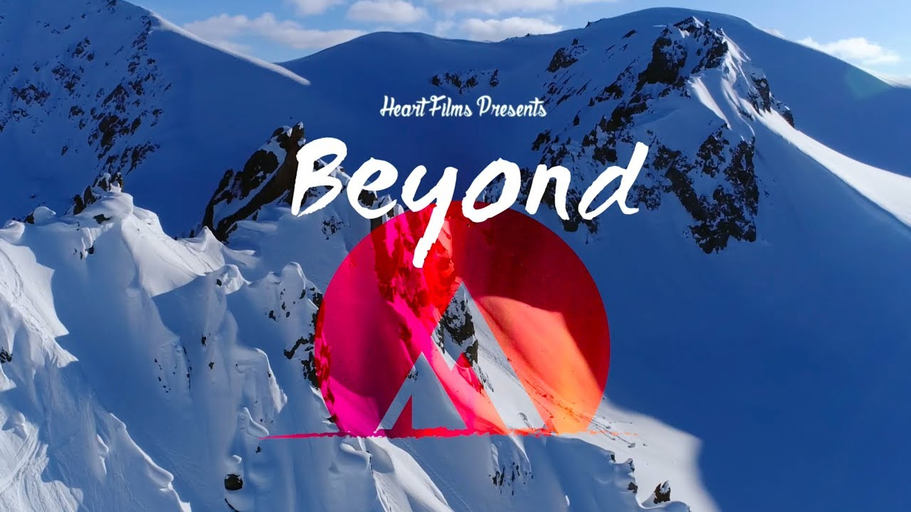 Heart Films Beyond (2017) Teaser
