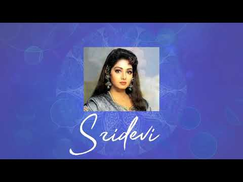 Ye Lamhe Yeh Pal Song For Sridevi