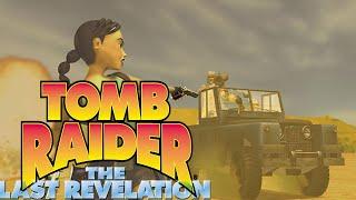 Tomb Raider 4 Todas cenas legendado pt br (Filme completo)