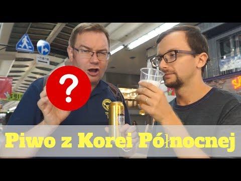 Piwo z Korei Północnej feat. Tomasz Kopyra z blogu blog.kopyra.com