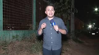 MOTOCICLISTA ACELERA MOTO DURANTE ASSALTO E ACABA BALEADO EM PORTO VELHO/RO