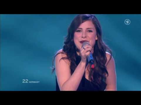Lena - Satellite - Germany - Eurovision Song Contest 2010 -Oslo