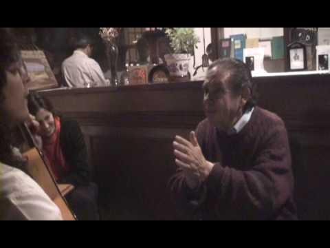 FLAMENCO BOHEMIO 3: Juan Camas con Martin Chico Revuelo