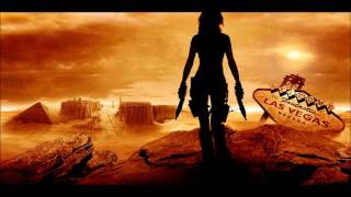 Resident Evil Extinction - Birds Attack (Charlie Clouser Soundtrack)