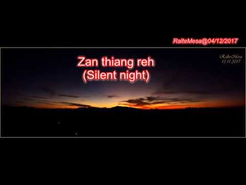 Zan thiang reh (Silent night) guide track with Tonic Solfa