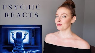 Psychic Reacts to Poltergeist & The Others | Gigi Young