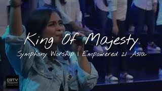 King Of Majesty Symphony Worship at Empowered21 Asia.mp3