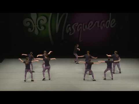 Best Tap // SEINFELD - Helmer Dance Studio [Minneapolis, MN]