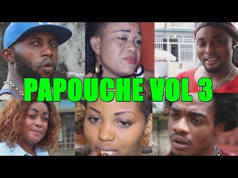 PAPOUCHE VOL 3 : Groupe les artistes de Mike la Duchesse