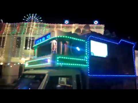 MW DJ Sound, Jhunjunu || Night Program || झुंझुनू जिले का नामी डीजे सिस्टम ।। Www.ShubhamMusic.in