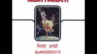 Iron Maiden - Killers - Beast Over Hammersmith - 1982