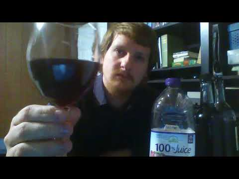 PawPaw's Wine Review- Doing it Expensively