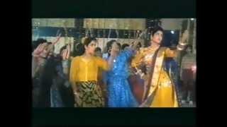 (Divya Bharti) - Dil yeh pukare aaja sanam - Dushman Zamana - Kavita Krishnamurthy