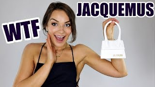I Bought The STUPID Little Jacquemus Le Chiquito Bag || Jacquemus Haul