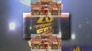 YTPMV 20th Century fox Diary of Wimpy Kid logo variant Scan