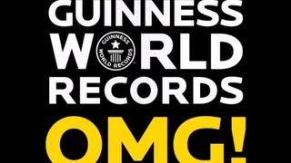 The Live Special: KSI, Bing and more for Guinness World Records: OMG! - Officially Amazing
