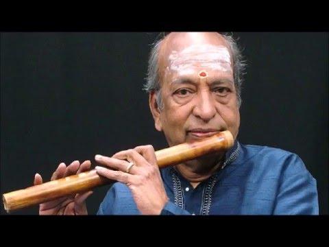 N Ramani (Flute)-- (1 Hour Excellent Concert)