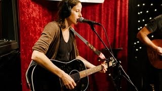 Sera Cahoone - Worry About Your Life (Live on KEXP)