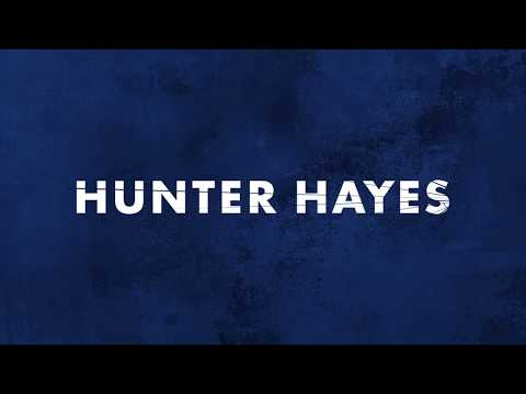 Hunter Hayes – More