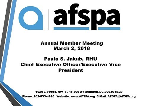 AFSPA - News