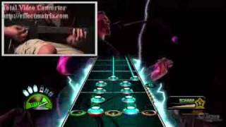 Guitar Hero Metallica Xbox 360 Gameplay Guitar Hero Metallica