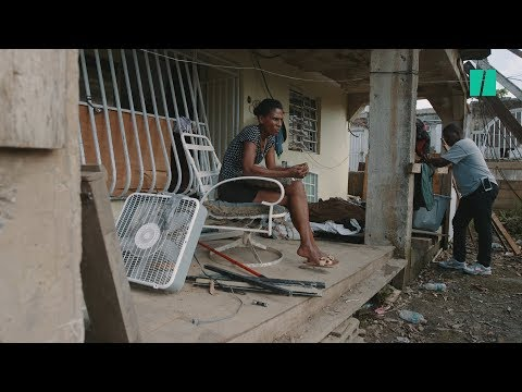 Puerto Rico\'s Poorest Residents Are Still Suffering