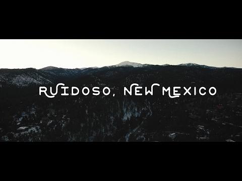 Ruidoso // New Mexico