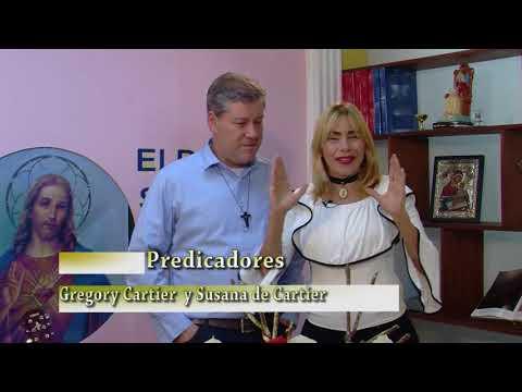 MINUTOS DE SANACION SUSANA Y GREGORY  TEMA : LA ALEGRIA