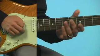Guitar Lesson: G Mixolydian and Triads thumbnail