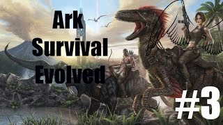 CRIB CRAB Ark Survival Evolved #3