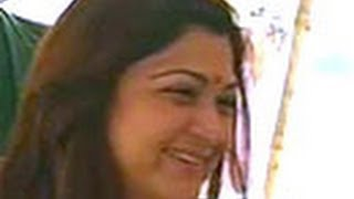 'Khushboo humiliated in party'