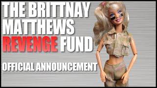 Brittnay's Revenge Campaign