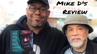 Mike D.s Review of  MOONLIGHT