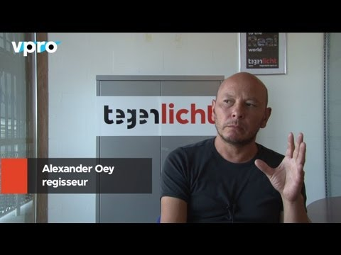 Alexander Oey over Het antwoord op de crisis komt uit Griekenland