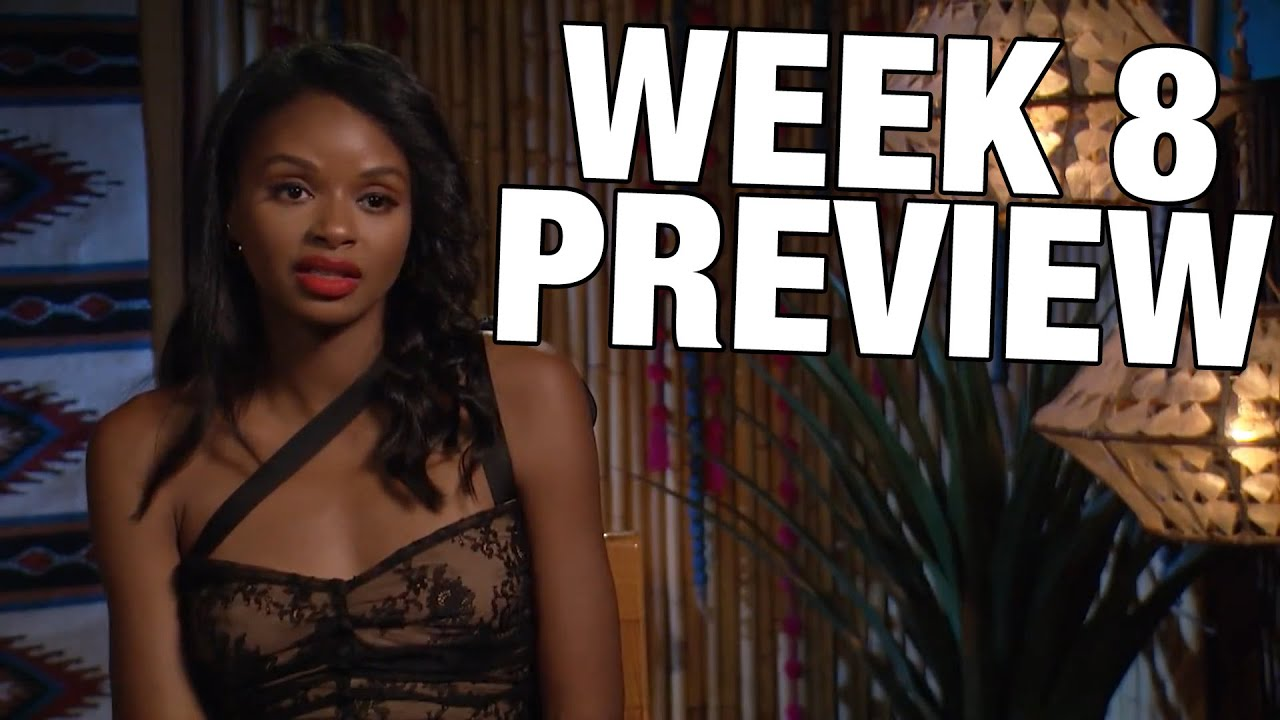 Download A Mystery Rose - The Bachelor in Paradise WEEK 8 Preview Breakdown (Season 7)