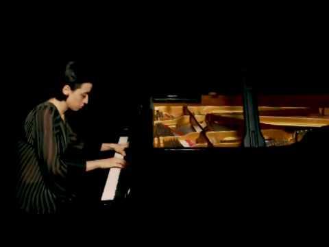 Schönberg - Fünf Klavierstücke, Op.23 - 3. Langsam