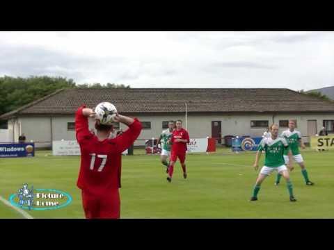 Wick Groats v Kirkwall Thorfinn. 27th Aug 2016
