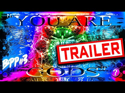 """You are gods""? 