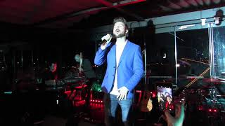 ESCKAZ in Lisbon: Sergey Lazarev  - You are the only one - at Philipp Kirkorov's birthday party