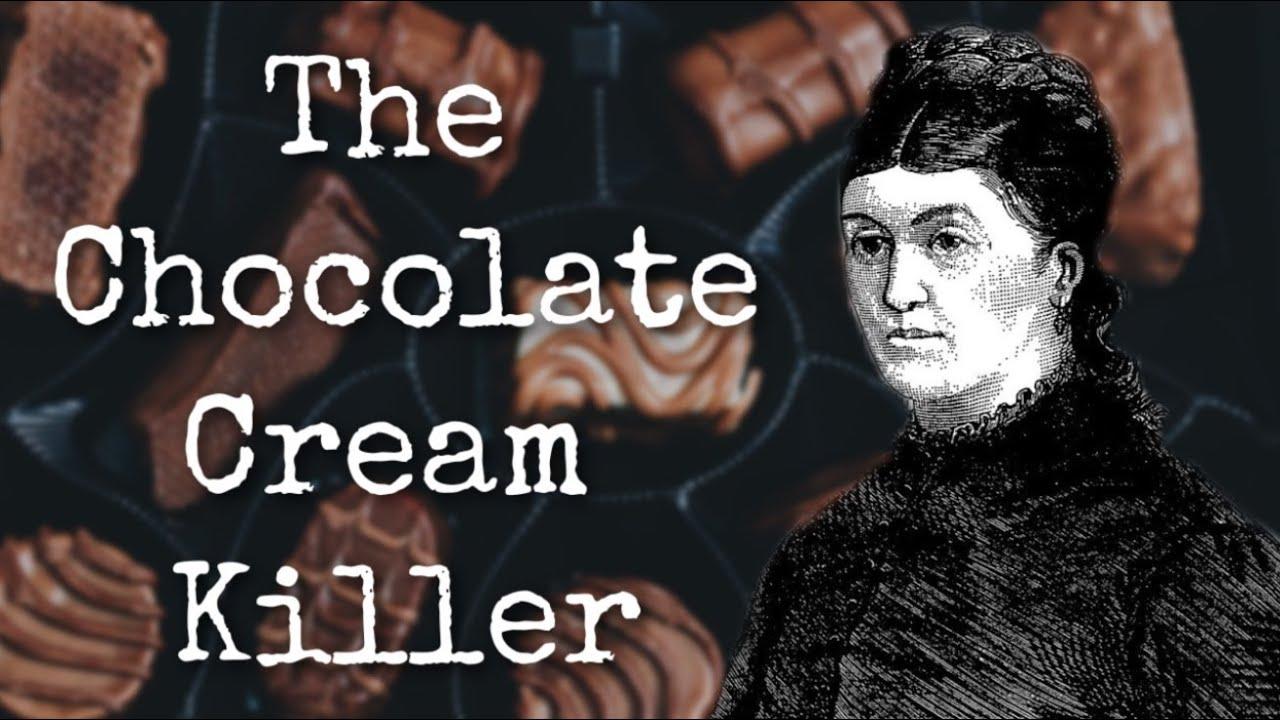 Christiana Edmunds: The Chocolate Cream Killer