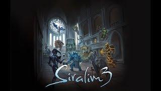 Siralim 3 - monster taming RPG