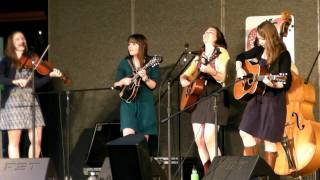 Della Mae - Columbus Stockade Blues