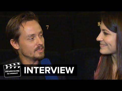 """Interview mit Tom Schilling und Hannah Herzsprung zum Film """"Who Am I - Kein System ist sicher"""""""
