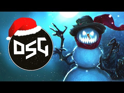 Christmas Dubstep Mix 🎅