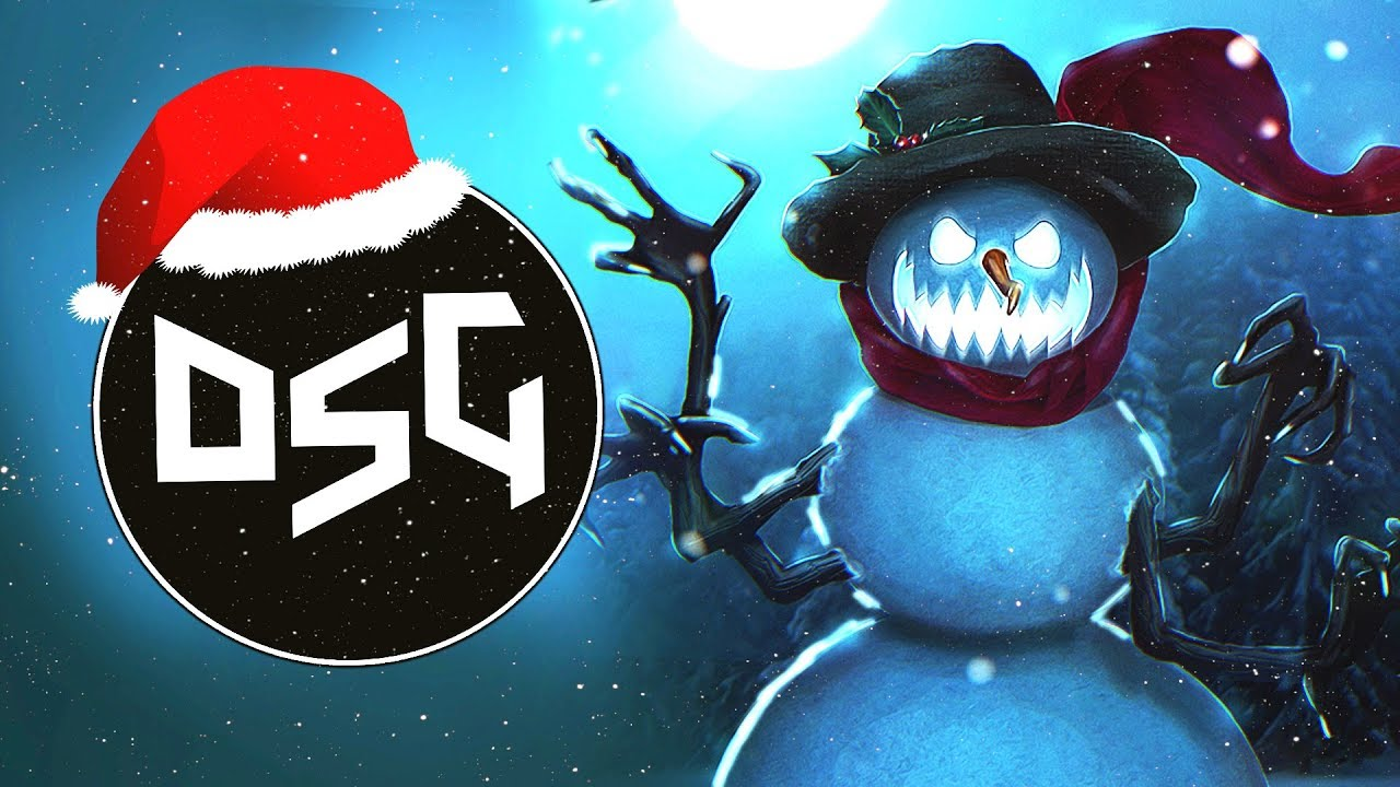 Christmas Dubstep.Christmas Dubstep Mix