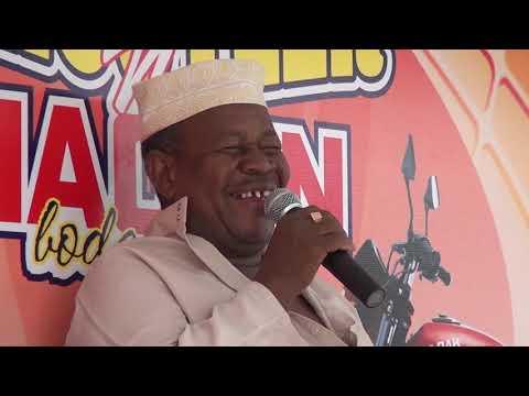 Abson Motors (King Majuto live)