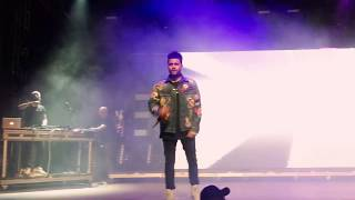 Nav W The Weeknd Some Way Coachella 2017 Full Song